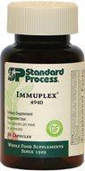 Standard Process Immuplex 90 or 150 Capsules