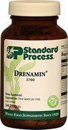 Standard Process Drenamin 90 or 360 Tablets