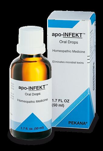 BioResource (Pekana) Apo-Infekt 50 ml.