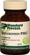 Standard Process Hepatrophin PMG 90 Tablets