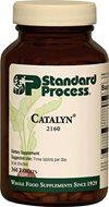 Standard Process Catalyn 90 or 360 Tablets