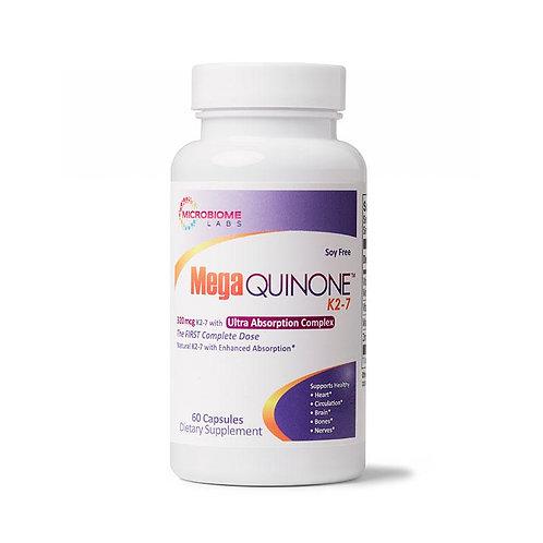 Microbiome Labs-MegaQuinone K2-7