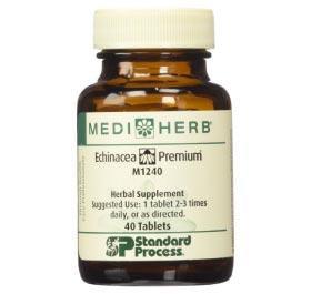 521 MediHerb Echinacea Premium 120 T $ 101.00