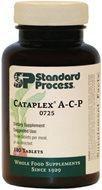 Standard Process Cataplex ACP 180 or 360 Tablets