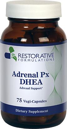 148 RF Adrenal Px DHEA  75 VC 44.00