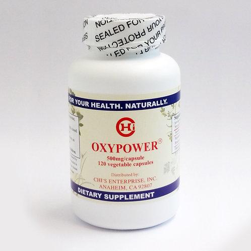 CHI Oxypower