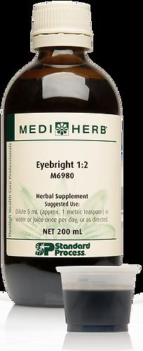 524  MediHerb Eyebright 200mL  $ 59.50