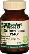 Standard Process Neurotrophin PMG 90 Tablets