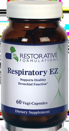 134 RF Respiratory EZ 60 VC 31.00
