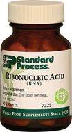 Standard Process Ribonucleic Acid (RNA) 90 or 180 Tab;ets