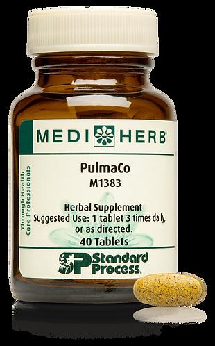 552 PulmaCo 40 T  $ 32.00