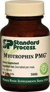 Standard Process Myotrophin PMG 90 Tablets