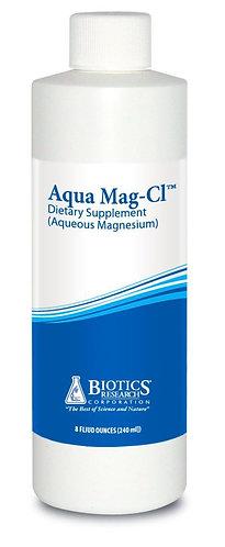 Aqua Mag-Cl (8 oz) Biotics Research Corporation