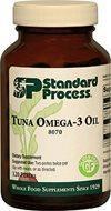 Standard Process Tuna Omega-3 Oil 120 Perles