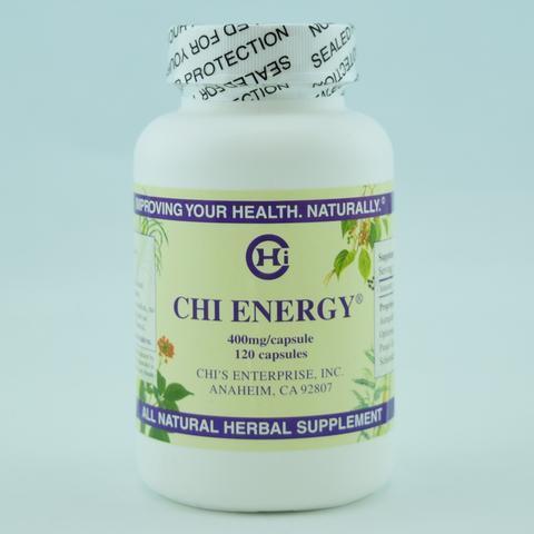 CHI Energy