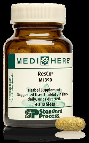 556 Resco 40 T MediHerb  $ 29.00