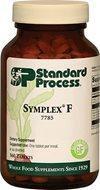 Standard Process Symplex F 90 or 360 Tablets