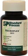 Standard Process Neuroplex 90 Capsules