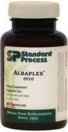 Standard Process Albaplex 90 or 150 Capsules