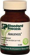 Standard Process Arginex 90 or 180 Tablets