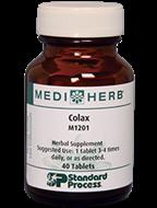 573 MediHerb Colax 40 Tablets $ 26.50