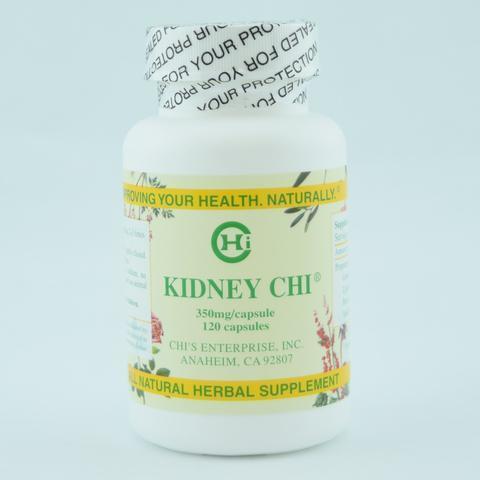 Chi Kidney CHi 120 capsules