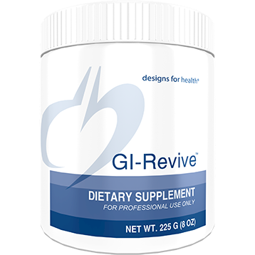 GI Revive by Designs for Health 225 gms