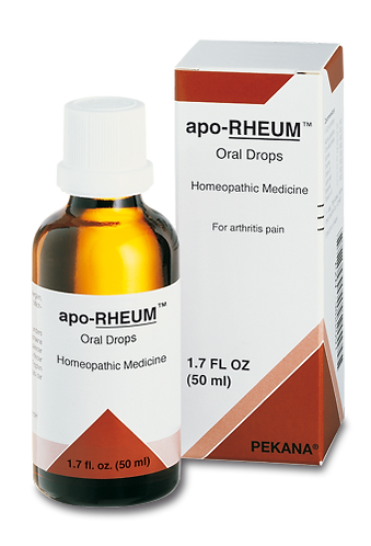 BioResource (Pekana) Apo-Rheum 50 ml.