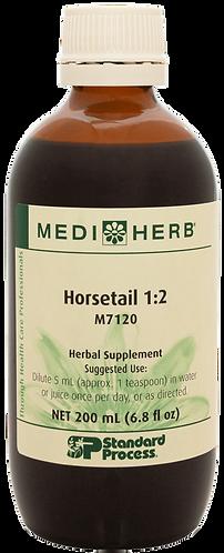540 Horsetail 1:2 200 mL MediHerb  $ 59.50