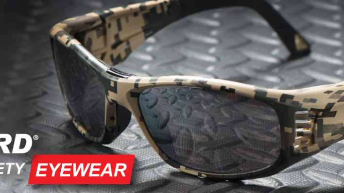 Hilco Safety eyewear frames