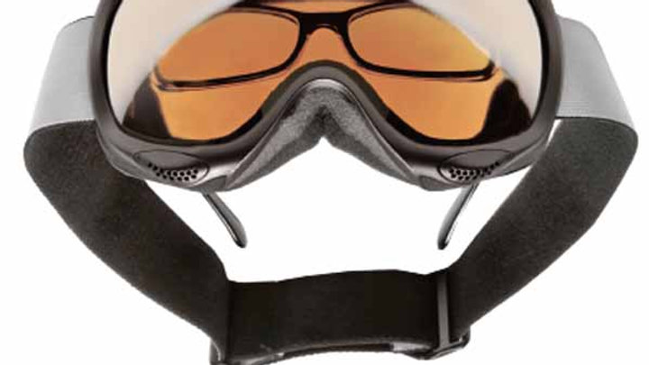 Cocoons fitover ski goggles