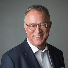 Verwaltungsratspräsident Olaf Reinhardt Experte für Nachfolgekonzept und Marketing für Hotels