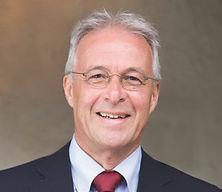 Laurenz Schmid Mitglied des Vewaltunsrates und Expete für Wellness- und Spa-Konzepte für Hotels