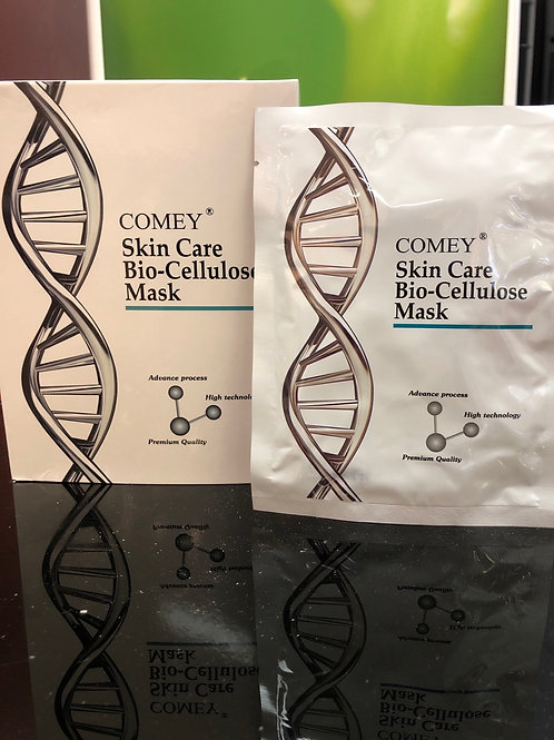 Comey skincare Bio-Cellulose Mask