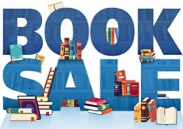 PRIMARY BOOK SALE: 26th-30th April lunchtimes