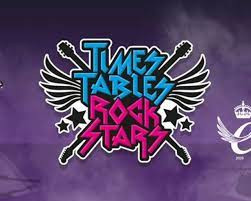 Timestable Rockstar Success....we're closing that gap!