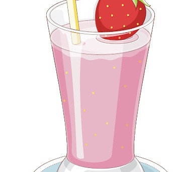 SUMMER'S ARRIVED.....and so have the milkshakes!!