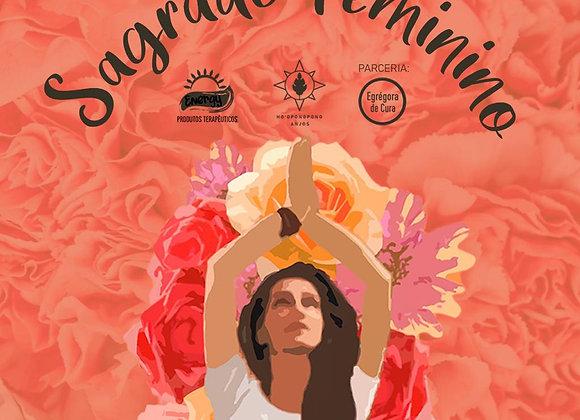 Jornada do Sagrado Feminino - Completa+ Estudo Louise L. Hay