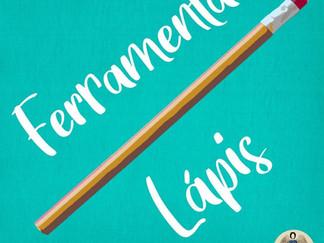 Ferramenta Lápis