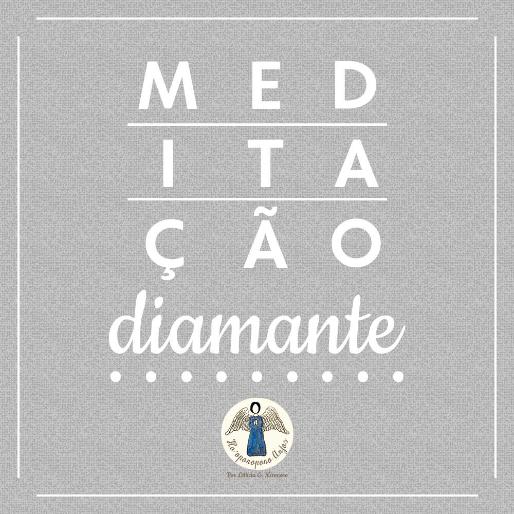 Meditação Diamante