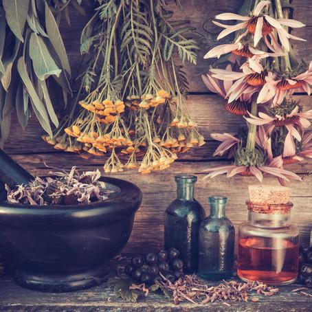 O Ho'oponopono e a Aromaterapia - uma relação que deu certo