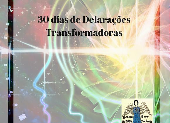 30 DIAS DE AFIRMAÇÕES