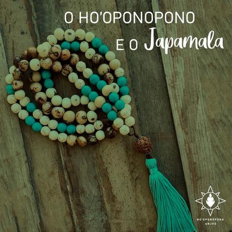 O Ho`oponopono e o Japamala