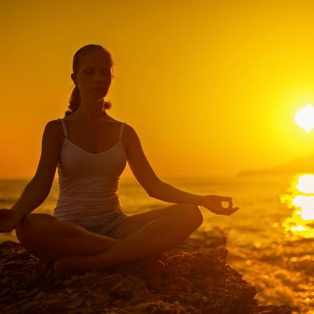 Os benefícios da meditação e o Ho'oponopono