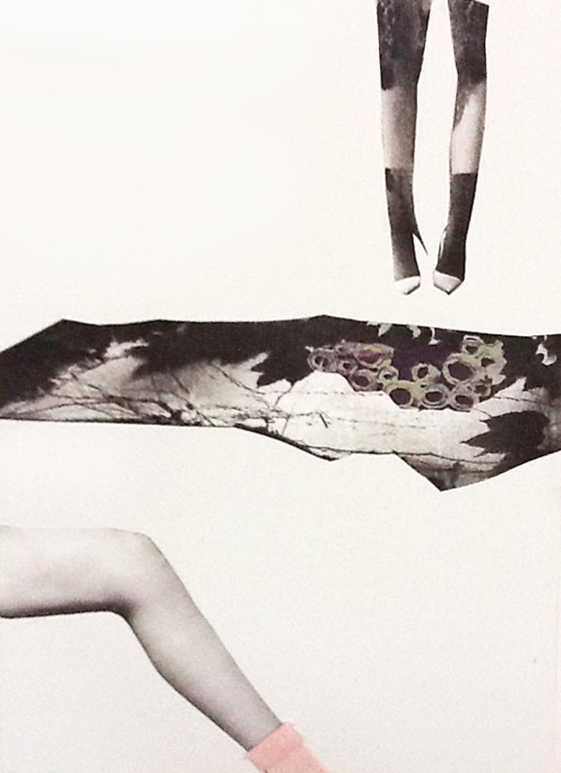 Untitled Legs