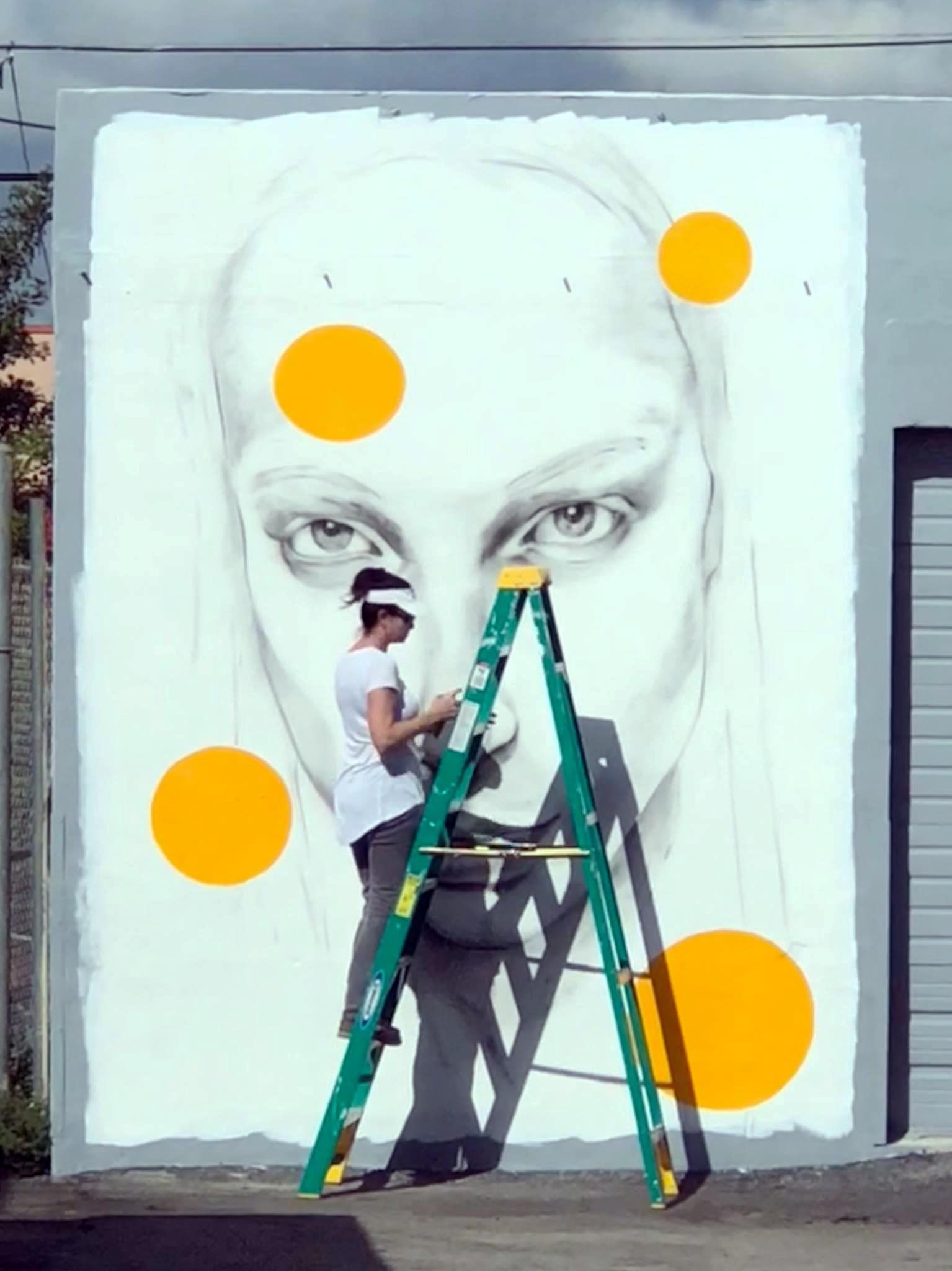 mural psgarts