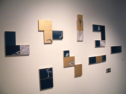 How Can I Be Sure - installation view