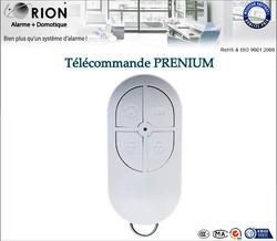 Telecommande  4 touches
