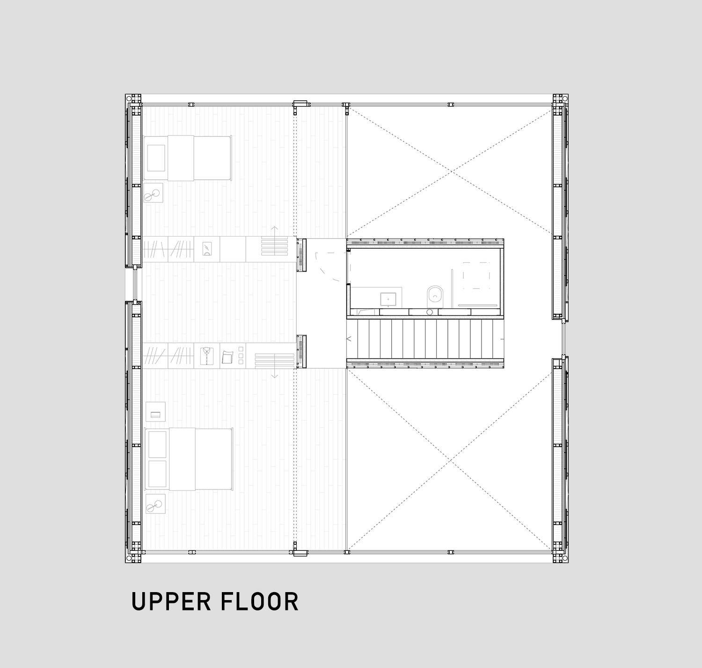 Upperfloor