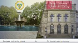 TUBSEU Universitys